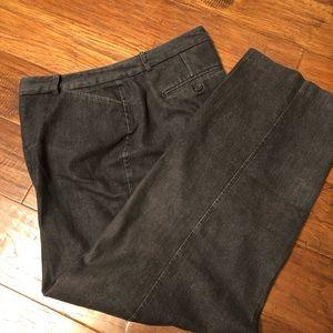 Worthington Woman Modern Fit Trousers. 16w